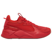 Puma Men's RS-X AO High Risk Red/Gum Sneakers 37404602 NEW!