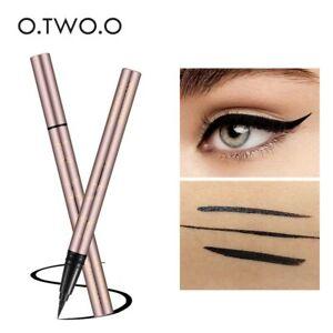 O.TWO.O Black Liquid Eye Liner