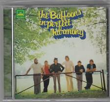 The Buffoons - In Perfect Harmony ( CD 2014) Rock 70er   Neu!!!