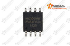 5 x New W25Q64FV W25Q64FVSIG BIOS Chip Chipset 8M FLASH