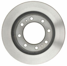 SST SB580000 Disc Brake Rotor-Silent Stop Front Federated Professional Grade