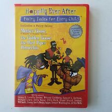 Happily Ever After Collection: Fairy Tales for Every Child (DVD, 2004)