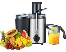 Juicer Making machine whole fruit & vegetable Juice Extractor 500W strong Housin
