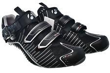Bontrager RL Road Bike Shoe EU 42/9 US 3-Bolt Carbon Sole