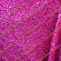 Stretch Confetti Fabric 58 inches Width By The Yard Fuchsia