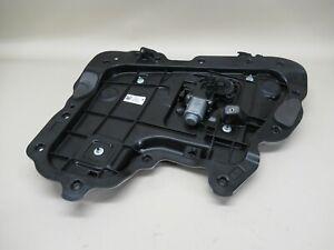 Tesla Model 3 Rear Right Window Regulator Motor Complete 1096623-99-H