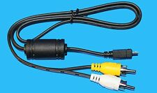 Genuine Originale Cavo AV FUJIFILM FINEPIX S2000 S3900 S3400 S3200 F300-EXR