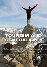 Tourism and Generation Y (2010, Hardcover)