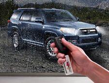 Remote Car Starters For Toyota 4runner Ebay