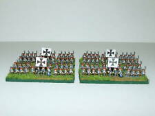 6mm Napoleonic Prussian Reserve Infantry