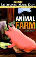 Animal Farm: The Themes - The Characters - The Language and Style - The Plot Ana