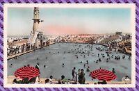 Carte postale - Le Touquet - Paris Plage ( format cpa)