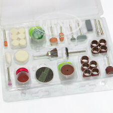 105 Piece Rotary Tool Accessory Set For Dremel,Grinding,Sanding, Polishing UK