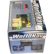 "Teletype Co. 410060 Worldnav 4"" Truck Gps"