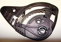 Original Schuberth Visiermechanik Raster J1 Helm Links visor mechanism left