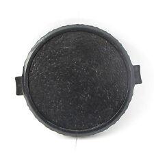 Black 52mm Lens Front Cap Made in Japan S211629