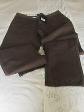 Brand New Crew Men's Trousers 34 waist