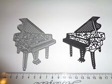 Tattered Lace - Piano die cutter ***Craft Clear Out***
