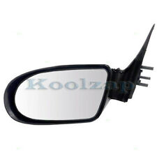 TYC 1500011 Geo//Chevrolet Passenger Side Manual Replacement Mirror
