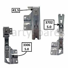 Genuine BOSCH NEFF Integrated Fridge Freezer Door Hinge Upper Right / Lower Left