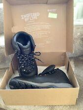 Hi Tec Waterproof Leather Walking Boots. Size 10. BNIB