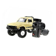 WPL C-14 RC Truck RTR 4WD 1/16 Off-road Crawler Car Assemble Toy for Kids
