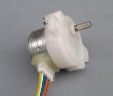 NEW Full metal gear reducer 20 reducer stepper motor 12V Reduction ratio 36:1