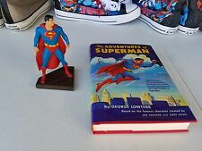1998 Bowen Limited Edition Superman Statue 4100/5000 USED.