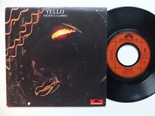 YELLO Vicious games 881749 7 Pressage france RRR