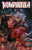 Harris Comics Vampirella Monthly #14A Apr 1999 Bagged/Boarded/Unread High Grade