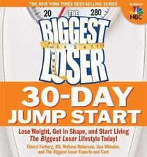 The Biggest Loser 30-Day Jump Start (Paperback) Forberg / Roberson