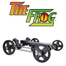 """The Frog"" Functional Fitness Trainer"