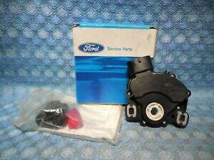 1991-1992 Ford Lincoln Mercury Transmission Range Sensor Switch Kit F2DZ-7A247-A