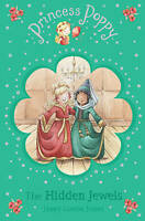 Princess Poppy: The Hidden Jewels (Princess Poppy Fiction), Jones, Janey Louise
