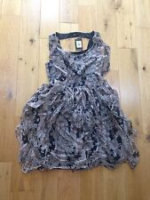 Oasis Summer Dress Size 8