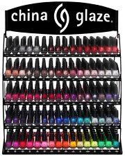 China Glaze 2016 HOT SUMMER FAVOURITES Nail Polish Collection BRIGHTS AND NEONS