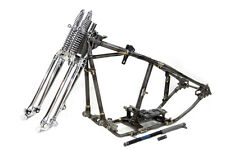 Replica Harley Davidson 1938-40 EL KNUCKLEHEAD FRAME KIT CHROME INLINE