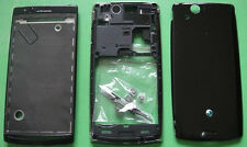 Front Chassis Camera Bezel Battery Cover for Sony Xperia Arc S LT15i LT18i X12