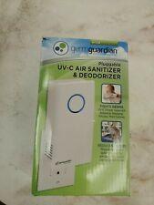 Germ Guardian Pluggable Uv-C Air Sanitizer & Deodorizer