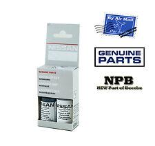 Infiniti/Nissan Genuine Touch-Up Paint GREY METALLIC K51