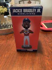 Jackie Bradley Jr Bobblehead Salem Red Sox Clark Kent / Superman Superhero SGA