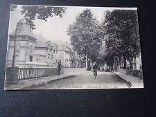 CPSM Montargis Boulevard du Pâtis