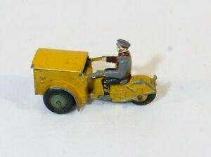 Dinky Toys F 14A Scooter Of 1950