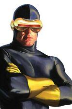 X-Men 13 2020 Alex Ross Timeless Cyclops Virgin Variant Nm