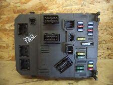 432369 [ Fuse Box ] PEUGEOT 407 SW bsis0300