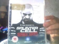 Jeu PS3 Tom Clancy's Splinter Cell double agent [IMPORT ANGLAIS]