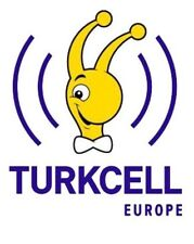 Turkcell Europe Türkei Urlaub Sim-Karte 2GB Internet plus Smart S mit 200 minute