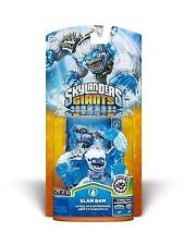 "Skylanders SLAM BAM Game Figure Character Pack Giants 3"" Wii 3DS XBox 2012 New"