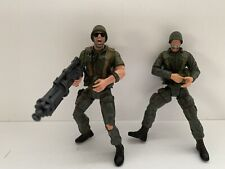 M.O.F.O.s Men of Felonious Occupations plastic assassin army men style figures