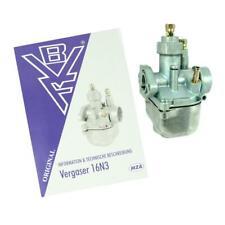 Bvf Vergaser 16N3-4 Simson S50 S51 S60 S53 SR50 Sparvergaser einbaufertig